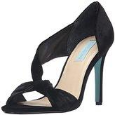 Betsey Johnson Blue by Women's Sb-Abi Dress Sandal