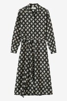 Toast Ailao Print Dress