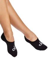 Calvin Klein Sporty Logo Liner Socks