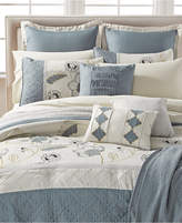 Sunham CLOSEOUT! Alton 14-Pc. Comforter Sets