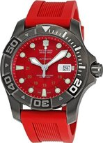 Victorinox Men's 241353 Dive Master Dial Watch