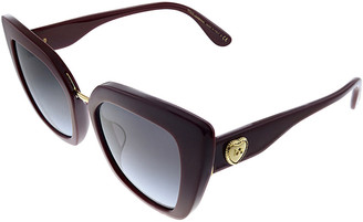 Dolce & Gabbana Women's 4359F 52Mm Sunglasses