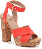 Mix No. 6 Women's Latika Sandal -Coral