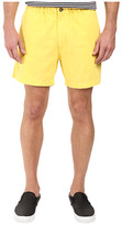 Vintage 1946 Garment Dyed Pull-On Snapper Shorts