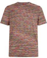 Missoni Horizontal Stripe T-Shirt