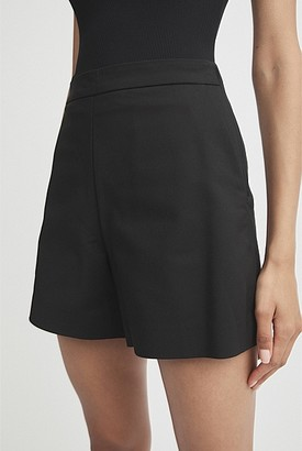 Witchery Structured Short