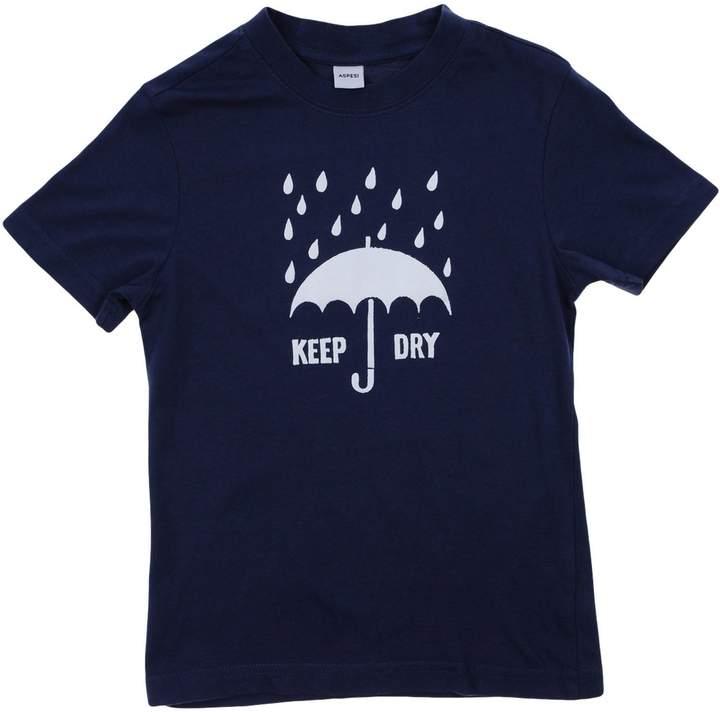 Aspesi T-shirts - Item 12063421RM