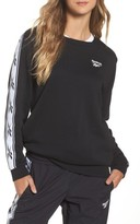 Reebok Women's Vector Cotton Pullover