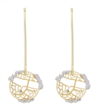 All We Are Metropolis City Earring
