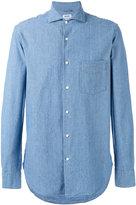 Aspesi classic long sleeve shirt - men - Cotton - 39