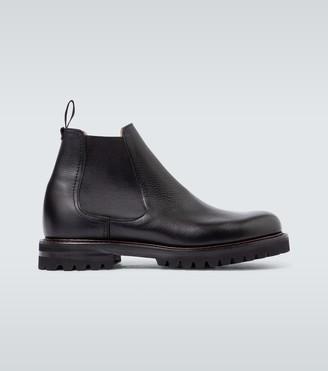Church's Cornwood 2 leather boots