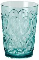 Rice Turbulance Glass