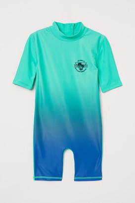 H&M Swimsuit UPF 50