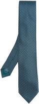 Brioni spotted tie - men - Silk - One Size