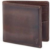 Frye Men's 'Logan' Leather Billfold Wallet - Black (Online Only)