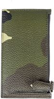Givenchy Camouflage Wallet