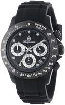 Burgmeister Women's BM514-622A Florida Analog Chronograph Watch