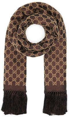 Gucci GG Heritage Scarf