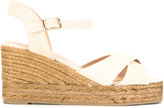 Castaner Blaude sandals - women - Cotton/Jute/Leather/rubber - 35