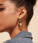 Reformation Soko Haya Jacket Earrings