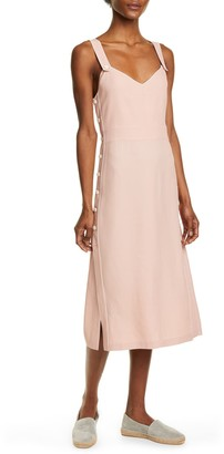Rag & Bone Tia Midi Sundress