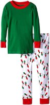 New Jammies Little Boys' Snuggly Pajama