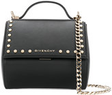 Givenchy Pandora Box shoulder bag - women - Calf Leather - One Size