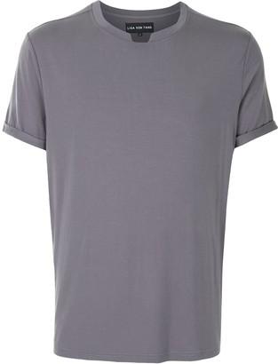 Lisa Von Tang jersey T-shirt