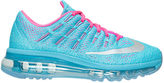 Nike Girls' Grade School Air Max 2016 Running Shoes