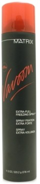 Matrix Vavoom Extra-Full Freezing Spray, 11.3-oz, from Purebeauty Salon & Spa