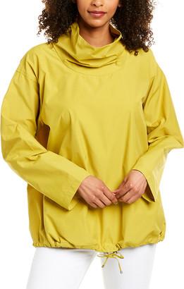 Eileen Fisher Drape Pullover
