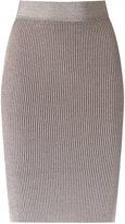 Cecilia Prado knit pencil skirt