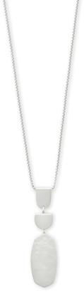 Kendra Scott Noah Long Pendant Necklace