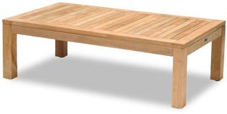Scancom Rinjani Rectangular Coffee Table
