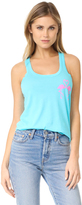 Chaser Flamingo Kiss Tank