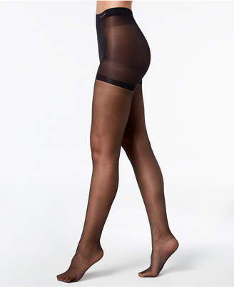 Calvin Klein Sheer Essentials Stretch Control-Top Pantyhose Sheers