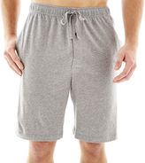 STAFFORD Stafford Men's Knit Pajama Shorts - Big & Tall