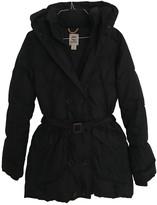 Timberland Black Coat for Women