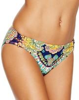 Nanette Lepore Utopia Charmer Hipster Bikini Bottom