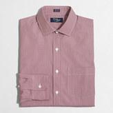 J.Crew Factory Patterned Thompson dress shirt