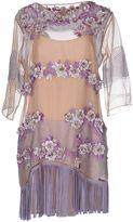 Alberta Ferretti Short dresses