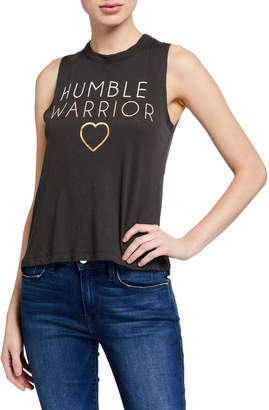 Chaser Humble Warrior Tank
