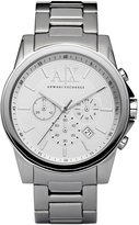 Armani Exchange A|X Men's AX2058 Stainless Steel Watch