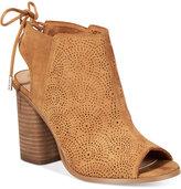 Call it SPRING Kibungo Block-Heel Sandals