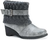 Muk Luks Women's Deena Boots