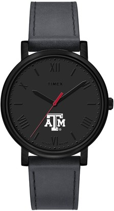 Timex Women's Texas A&M Aggies Night Game Watch