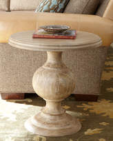Horchow Lucinda Side Table