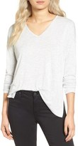 Madewell Anthem Long Sleeve Tee