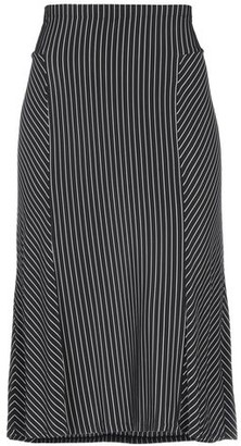 Diana Gallesi LE MAGLIE by 3/4 length skirt