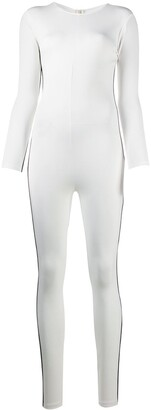 Alchemy Bodycon-Fit Jumpsuit